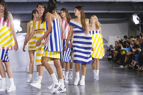 Jacquemus, Ready to Wear Collection, Spring Summer 2015 in Paris